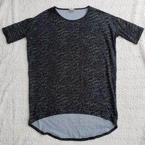 🆕Lularoe XXS Dotted Irma Shirt